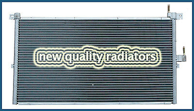 Jaguar X Type Air Conditioning Condenser New