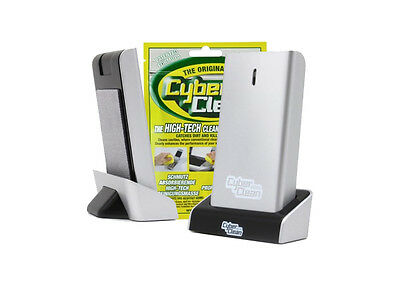 Cyber Clean Desk-Pro Screen Cleaning Solution inkl. Zip Bag Cyber Clean 80gr
