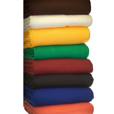 Neotrims Sweatshirt Fleece Fabric Material, Cheap Price Wholesale 5 & 10 meters