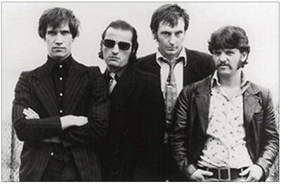 DR FEELGOOD fridge magnet - REDUCED TO CLEAR