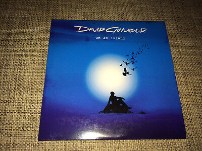 Pink Floyd David Gilmour Live Selections From On An Island