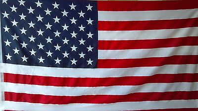 United States of America, USA American National  3x5 Polyester Flag