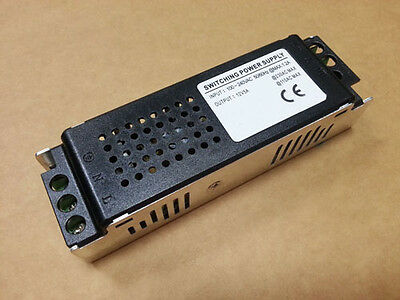 Hot 12V 60W Led Switching Power Supply Adapter Newest Type 5A AC/DC Transformer