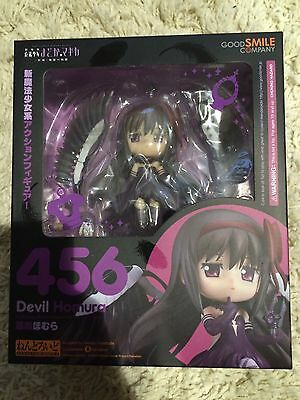 Nendoroid - Puella Magi Madoka Magica the Movie [NewDevil Homura (NIB)