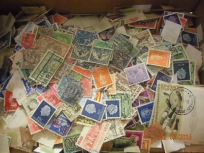 (100) Used Older Worldwide 1800s & 1900's Pick Lot  Stamps - HUGE Variety!!