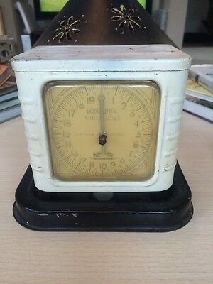 Rare Vintage ROYAL 0-20 lbs. Homewate Utility Scale : Trenton New Jersey