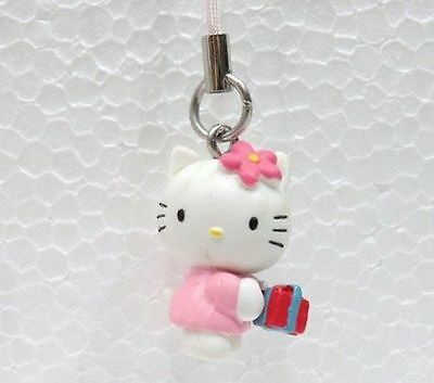 Hello Kitty-Serie Hello Kitty Danglers 3-Figura 6-Tomy Sanrio 2007
