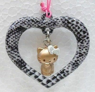 Hello Kitty-Serie Strap Swing-Animal-Print-Danglers Laccetti 3-Bandai Sanrio 08