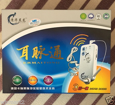 Brand new Electric Tinnitus Treatment Instrument Ear Hearing Repair Device
