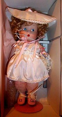 """""""Cheryl"""" by the Wonderful World of Jane Withers Collectibles"""