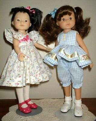 2 Berenguer dolls.... Classmates ~ Be yourself