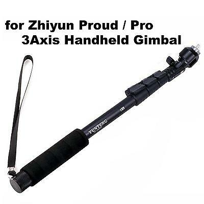 Extension Bar for Zhiyun Z1-Pround/PRO/Smooth 3-Axis Handheld Steady Gimbal