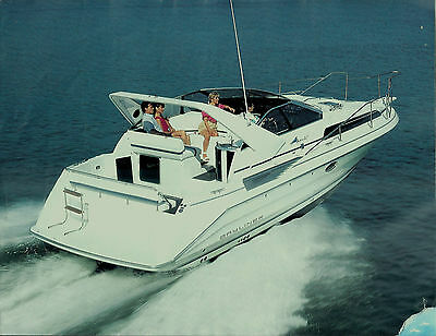 BAYLINER AVANTI 3555, EXPRESS CRUISER (LOOKS NEW) MIDDLE RIVER, MD.