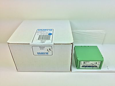 Sealed New! Telebyte Opto Isolator Module 8381 8381-Rs-422 8381Rs422