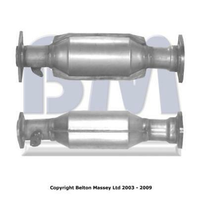 Catalytic Converter / Cat For Toyota Mr 2 2.0 1989-2000 Bm90881