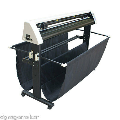 """Hop-pocket for 48"""" Redsail vinyl cutter Plotter RS1360C Brand new$&High Quality"""