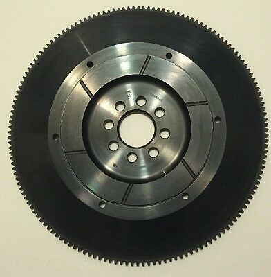 New Nascar Dodge Mopar R5 Quarter Master Flywheel 153 Tooth 7.25 Clutch  509230R