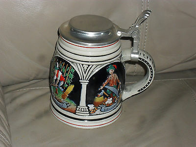 GERMAN?  SEASONS STEIN