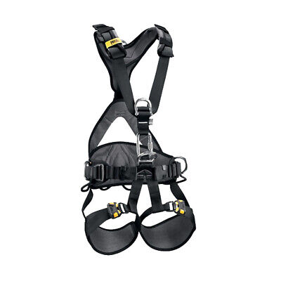 PETZL AVAO BOD Work Fall Arrest Industrial Harness SIZE 2 | AUTHORISED DEALER