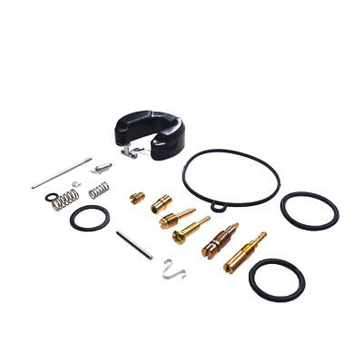 Carburetor Repair Rebuild Kit PZ19 Carb Parts 50cc 70cc 110cc 19mm ATV Dirt Bike