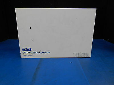 ESD Electronic Security Devices Software House AS-0070-000 Enclosure