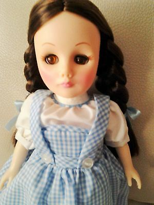 Effanbee Wizard of OZ Dorothy Collectible Doll