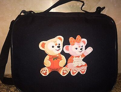 TRADING BOOK FOR DISNEY PINS Duffy Bear Shelliemay Shellie May LARGE/MED PIN BAG