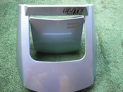 Honda Elite CH 150 Off 1986 CH150 deluxe headlight shell cowl housing