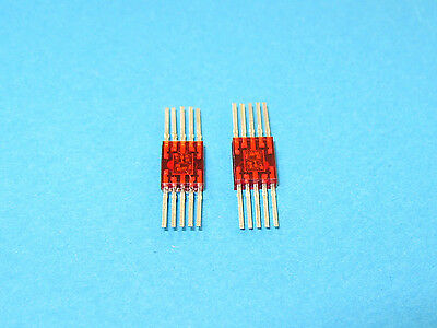 3LS314 3ЛС314, Rare 7-segment Red LED Display Common Cathode-1pcs (USSR Russia)