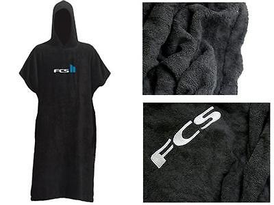 Fcs II Youth Poncho Towel - New & Genuine From FCS Surf FCS 2 For Ages 8- 14 Yrs