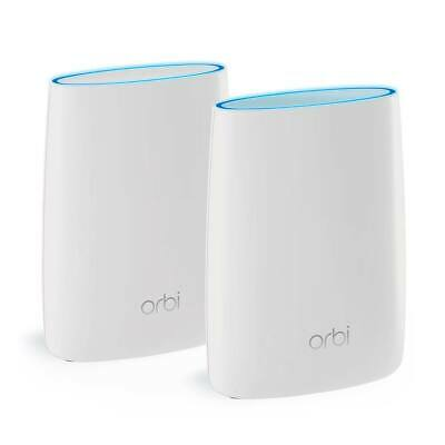 NETGEAR Orbi High-performance AC3000 Tri-band WiFi RBK50