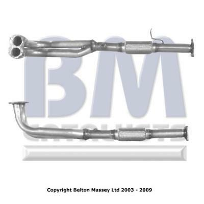 Exhaust Front Pipe For Rover 800 2.0 1986-1991 Bm70046