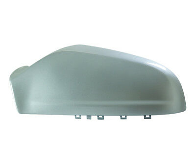 Vauxhall Opel Astra Wing Mirror Cover MK5 2005-2009 Star Silver LHS NEW
