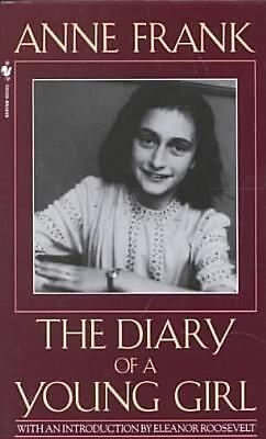 Anne Frank : The Diary of a Young Girl by Anne Frank (1977, Hardcover)