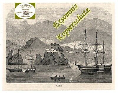 Stich 1861 - Madeira - Funchal