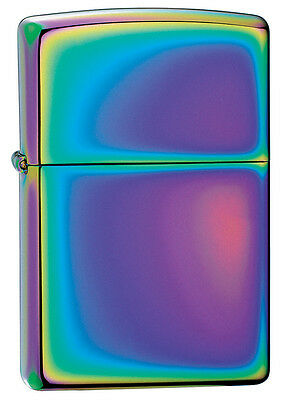 Zippo Windproof Spectrum Lighter, # 151, New In Box