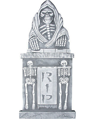 Morris Costumes Tombstone 36 Inch Kd Decorations & Props. SS84225
