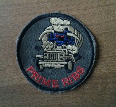 US AIR FORCE PATCH PRIME RIBS
