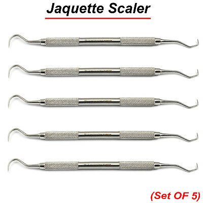 Dental Examination Kit Diagnostic Towner Jaquette Scaler U15/30 Dental Tools Lab