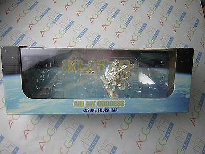 Ah! My Goddess 2004 Collaboration Figure Series Memorial Blister-Box Japan Oh