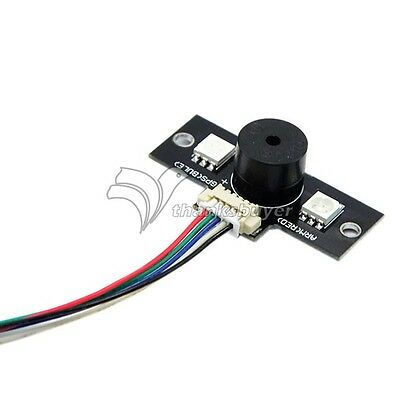 LED Highlight Expansion Board and Buzzer APM 2.6 External LED Module