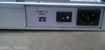 CISCO PWR-2821-51-AC-IP POE Power Supply PWR-2821-AC-IP PWR-2851-AC-IP Routers