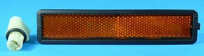 US Side marker lights BMW E28/E34/E39/E60/E61