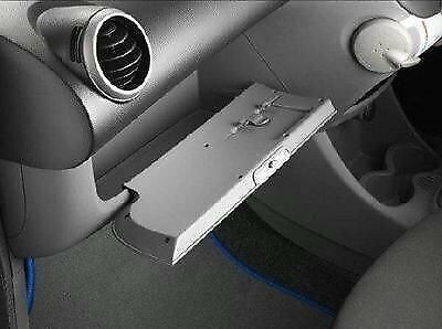 Genuine Toyota Aygo Citroen C1 Peugeot 107 Glove Box Lid Cover 2005-2011 New