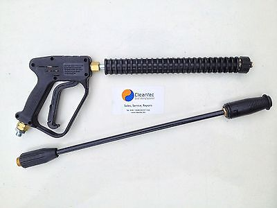 MacAllister MPWP140G Type Pressure Washer Replacement Trigger Gun Variable Lance