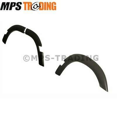 Land Rover Discovery 1 Plastic Wheel Arch Protector 5Dr - 6 Piece Set- Lrd155