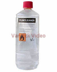 Film cleaner 1 liter - super8 8mm 16mm 35mm film