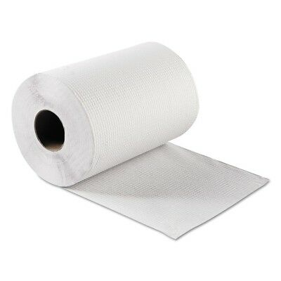 Hardwound Roll Towels, White, 8 x 300' - GEN 1803