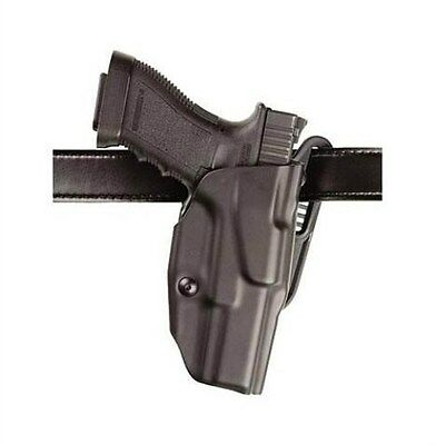 New! Safariland 6377 ALS Belt Holster Glock 17/22/31 STX Plain Right 6377-83-411