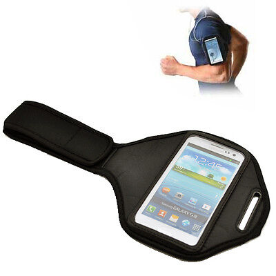 Sports Running Jogging Gym Armband Case Cover For Samsung I9300 Galaxy SIII S3